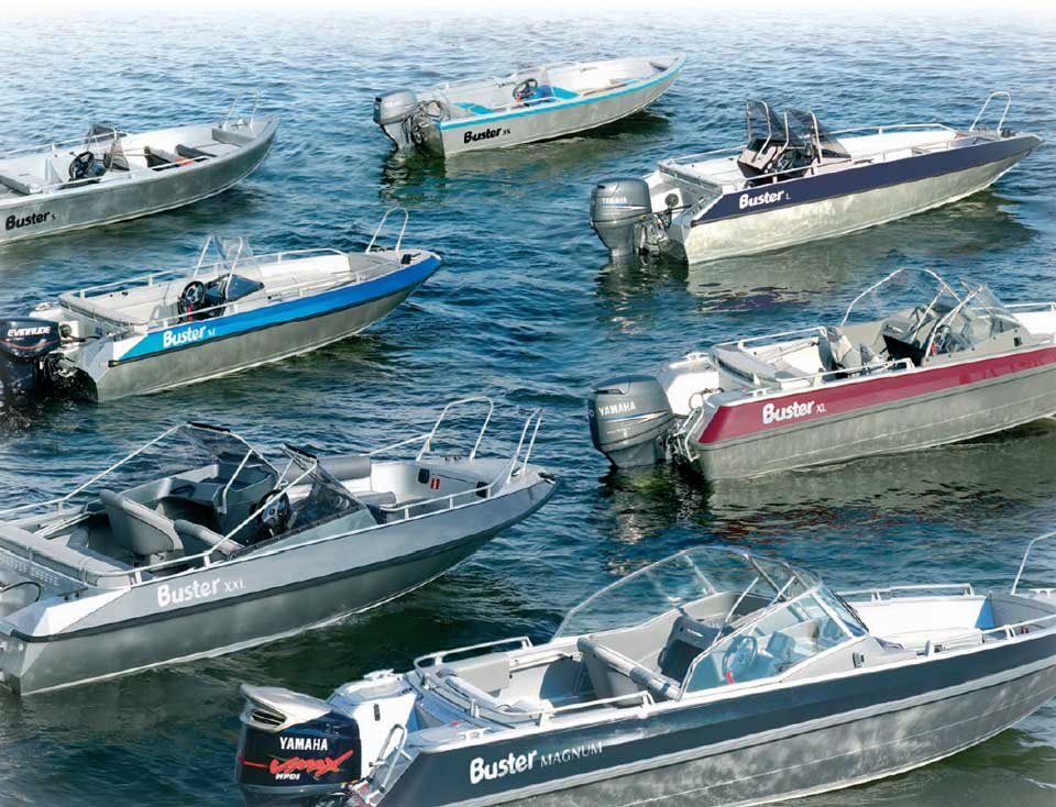 Катера яхты моторные лодки