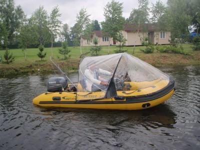 зарекомендовавшие себя производители лодок пвх