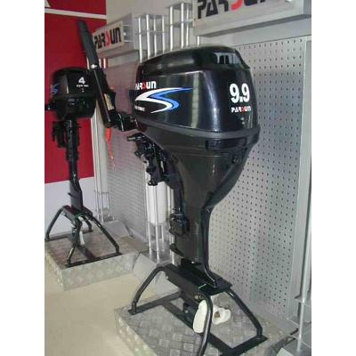лодочный мотор гольфстрим 9.9 bms переделать на 15